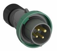 Вилка кабельная easy&safe 332ep10w, 32а, 3p+e, ip67, 10ч ABB, 2CMA101106R1000
