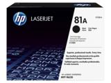 Картридж для принтера HP 81A (CF281A)