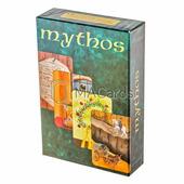 """Метафорические ассоциативные карты """"Mythos"""" (Мифы)"""