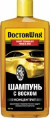 """Шампунь с воском """"Doctor Wax"""", концентрат. DW 8133"""