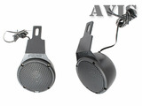 Акустика для мотоцикла / квадроцикла AVEL Patriot Audio VX-М883BP