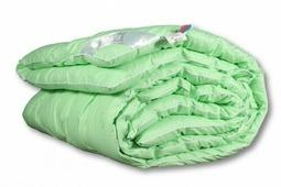 """Одеяло """"бамбук"""" 200Х220 Классическое В Сатине"""