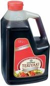 Kikkoman соус-маринад Teriyaki, 1,9 л