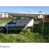 Автомобильная маркиза OUTDOOR 4100 3,45 х 2,40 метра