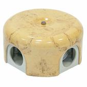 Распаечная коробка D90 карамель 33531 Lindas