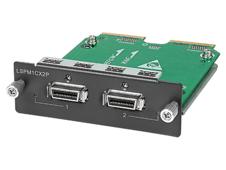 2-хпортовый модуль HP 2-Port 10-GbE A5500 (JD360B)