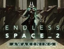 Sega Endless Space 2 - Awakening (SEGA_7401)