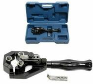 Forsage Съемник изоляции ручной(20-40мм2 медная/аллюминиевая проволока)в сумке F-BX40A