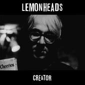 """Lemonheads """"Lemonheads - Creator (LP Lim Blue)"""""""