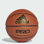 Баскетбольный мяч New Pro adidas Performance Basketball Natural