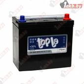 Аккумулятор для легковых автомобилей Topla TOP Asia (45 A/h), 400A R+