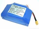Аккумулятор 10S2P для гироскутера Li-ion 36V, 4.4Ah