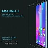 Защитное стекло NILLKIN Amazing H Huawei P Smart 2019\ Honor 10 Lite