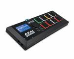 Akai pro mpx8 midi-контроллер, с возможностью добавления звуковых семплов с помощью обыкновенной sd карты