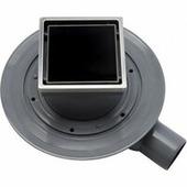 Трап/канал Pestan Confluo Standard Dry 1 Black Glass