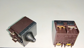 выключатель AG1208-1 WORTEX AG1252-46