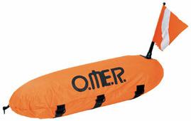 Буй с флажком O.ME.R. Master Torpedo