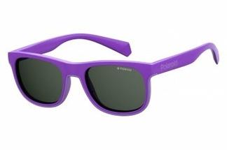 Солнцезащитные очки Polaroid Детские очки PLD 8035.S.B3V.M9