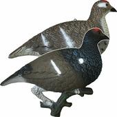 Чучела для охоты на тетерева Sport Plast 1800