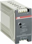 CP-E 24/2.5 Блок питания вход 90-265ВAC/120-370В DC, выход 24ВDC/2.5A ABB, 1SVR427032R0000