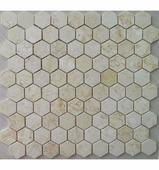 Мозаика IMAGINE LAB мозаика Мозаика SHG8324P из натурального мрамора