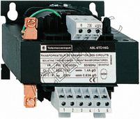 Трансформаторы понижающие, разделительные Трансформатор 230-400/24V 100VA Schneider Electric