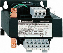 Трансформатор 230-400/24V 100VA Schneider Electric, ABL6TS10B