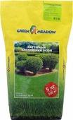 Семена Green Meadow Партерный английский газон, 5 кг