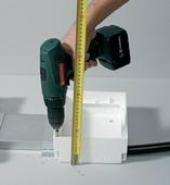 Кабельные каналы Schneider Electric Коробка устан. выс.75-95 для лючка 199Х199 Schneider Electric, ISM50320