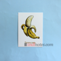 All Write Открытка почтовая Banana party, A6