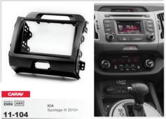 CARAV 11-104 - KIA Sportage III 2010-2015