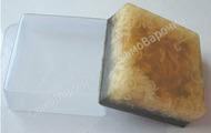 Квадрат, форма для мыла пластиковая