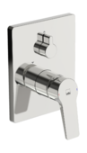 Панель смесителя для ванны и душа Oras Twista, 3888