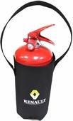 Автомобильный огнетушитель Auto Premium с логотипом Renault, 67862