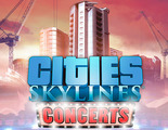 Paradox Interactive Cities: Skylines - Concerts (PRDX_3249)