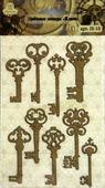 Набор декоративных элементов Рукоделие