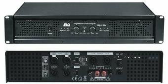 Усилитель мощности ELAS DJ-520