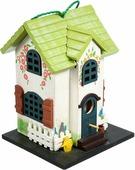 """Скворечник для птиц Blumen Haus """"Коттедж"""", 16 х 17 х 22 см"""