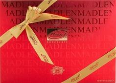 Bind Мадлен-ред набор шоколада, 370 г