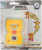 Интерактивная игрушка 1 TOY Трансботы xl Боевой расчет пво