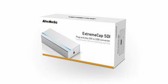 Устройство захвата видео AverMedia ExtremeCap SDI (BU111)