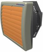 Водяной тепловентилятор КЭВ-126M5W3