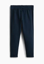 Спортивные брюки MANGO