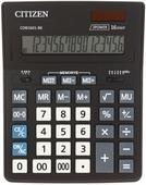 Калькулятор настольный 16 разр., разм. 200 × 157 × 35 мм (Citizen)