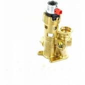 Клапан трехходовой (смешение) для котлов Vaillant 0020132683