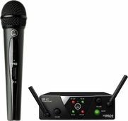 вокальная радиосистема AKG WMS40 Mini Vocal Set BD