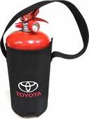 Автомобильный огнетушитель Auto Premium с логотипом Toyota, 67861