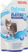 """Уничтожитель запаха для кошачьих туалетов Beaphar """"Odour Killer"""", 400 г"""