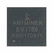 ASIC чип для майнера Antminer D3, BM1760