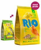 RIO Корм для канареек 500 г
